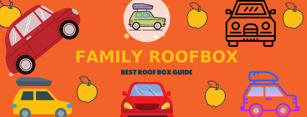 FAMILY ROOFBOX