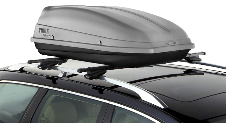 Waterproof Cargo Box