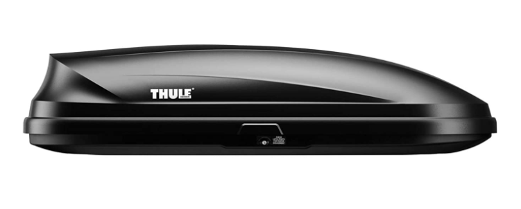 Acura Mdx Roof Box